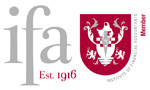 We are now members of the Institute of Financial Accountants